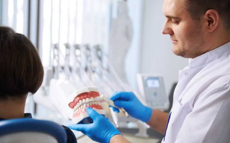 Dental clinics and care – What you need to know
