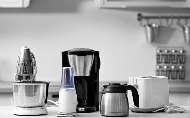 Essential appliances that make a household really smart
