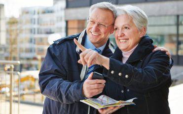 Evaluating a senior housing community