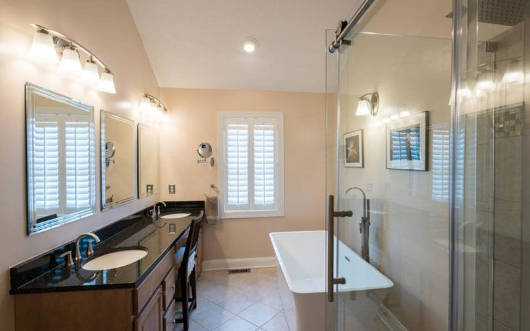 Few tips before you pick the right walk bathtub
