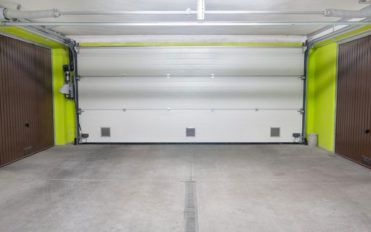 Four top tips for ensuring garage door safety