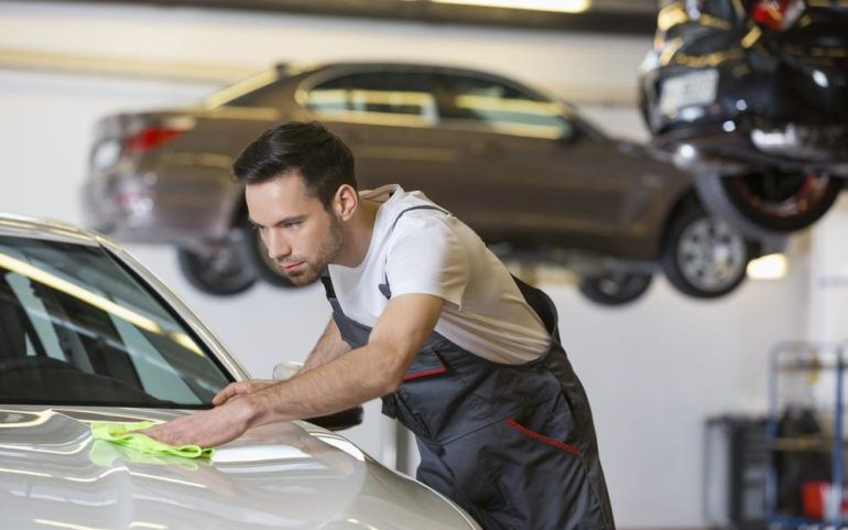 Here Are Some Amazing Car Products That Will Make Your Car Look New