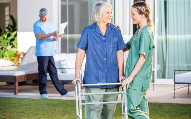 Here's what you should know about independent senior living