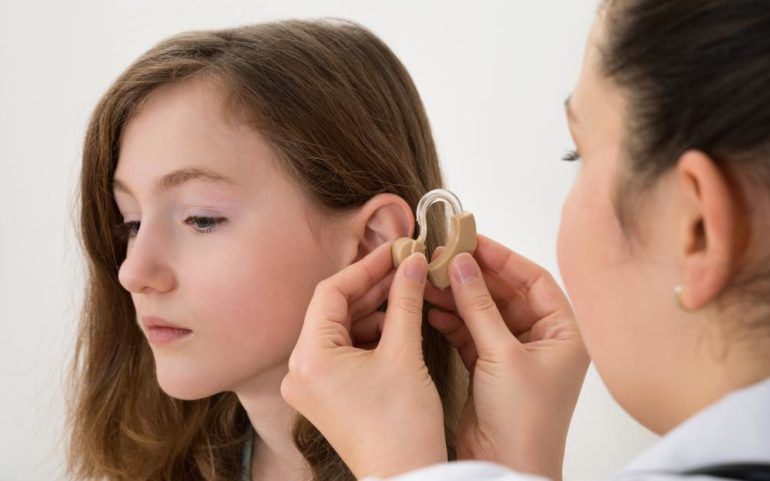 Importance of Using Hearing Aids