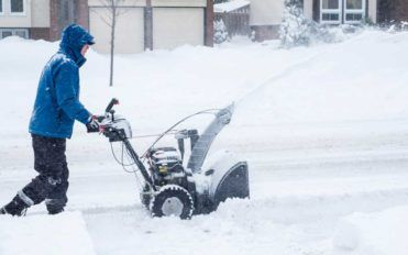 Know about the Types of Snowblowers