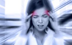 Most common indications of a migraine