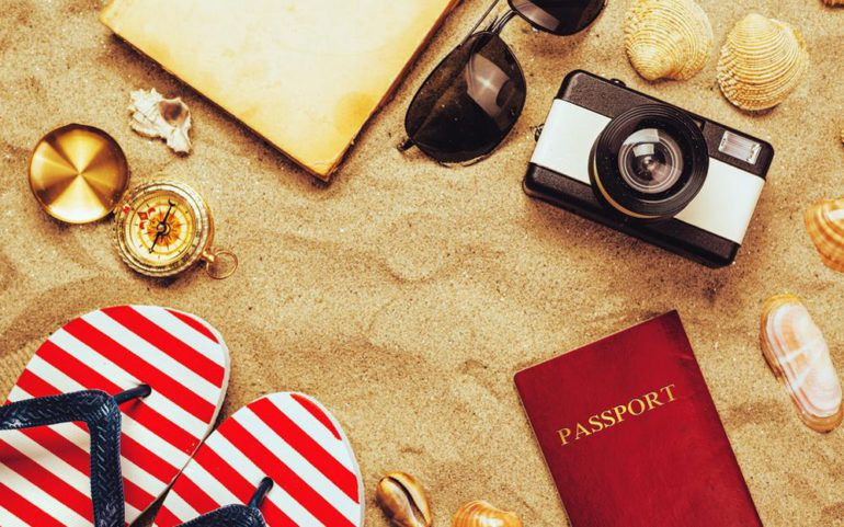 Planning a cheap summer vacation can be easy