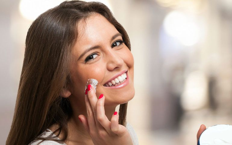 Popular products to reduce wrinkles around the mouth