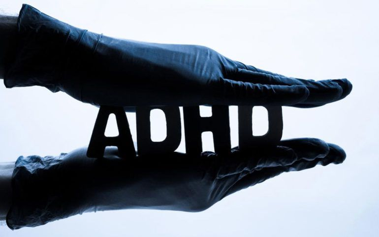 Symptoms, diagnosis and treatment of ADHD