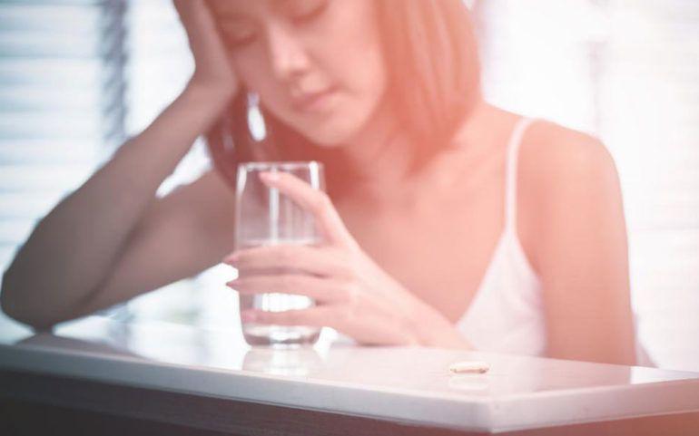 Tension headache – Causes and treatment