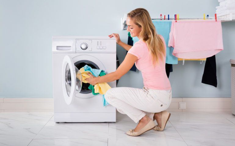The Best Washer and Dryer Combo of This Year