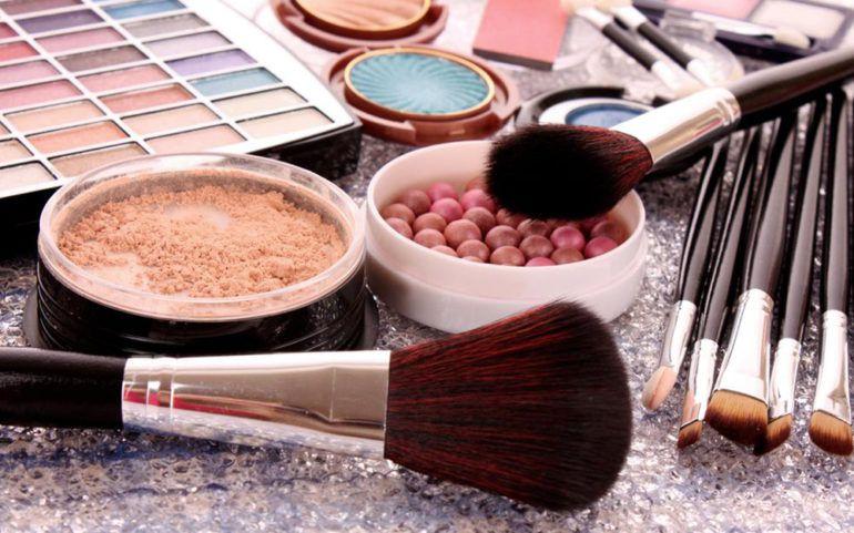 The basics of beauty cosmetics