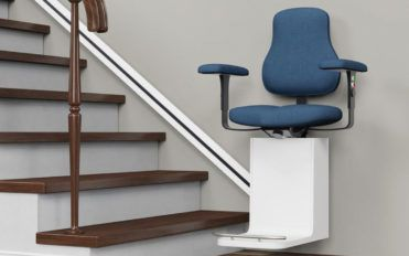 Tips for safely using a Stair Lift