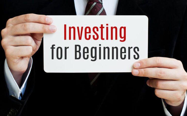 Tips for the beginner investor