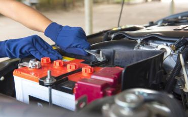 Tips on buying a car battery