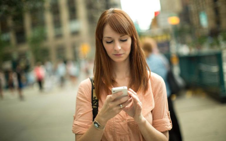 Top 2 cell phone services in America