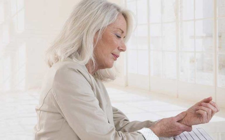 Top Supplements for Arthritis Pain