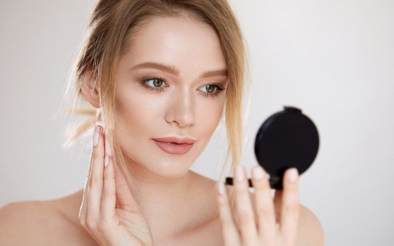 Top liquid foundations for oily skin
