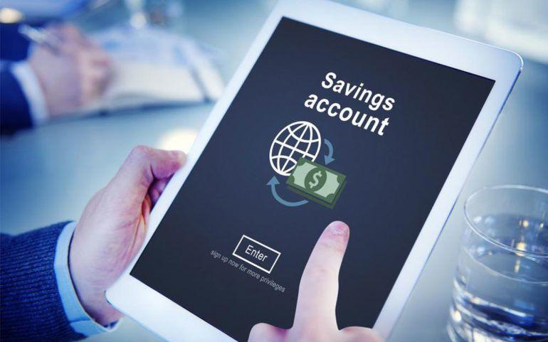 Top online bank accounts