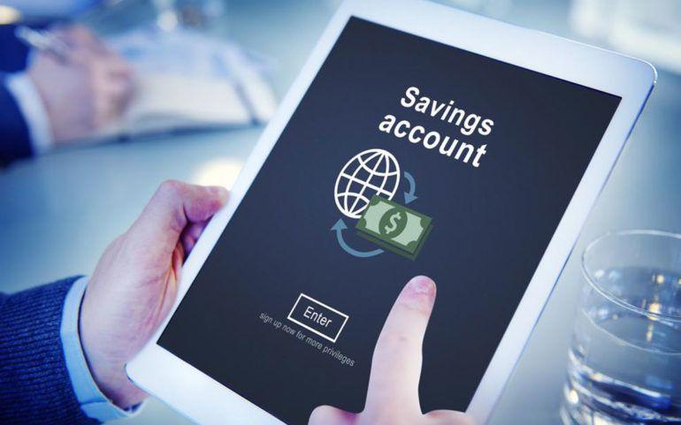 Top savings bank accounts