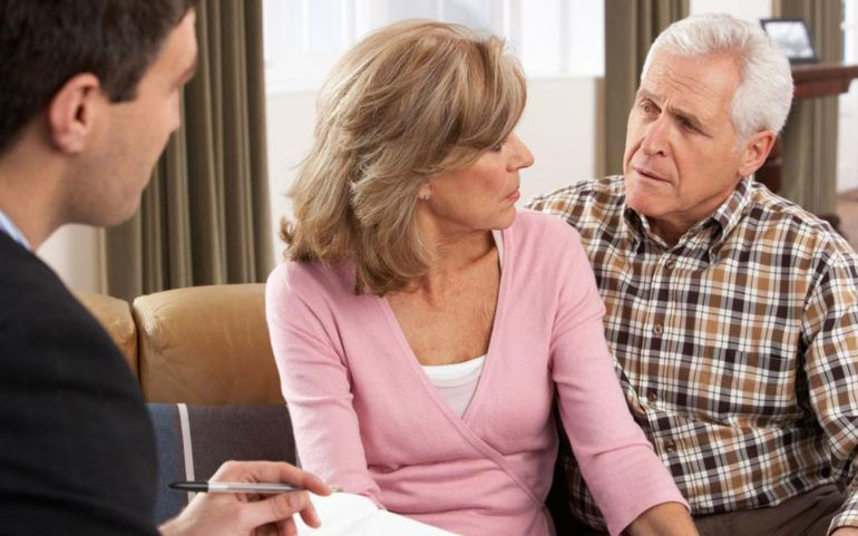 Types of life insurance plans available for seniors