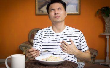 Understanding heartburn trigger foods: Common items that cause heartburn