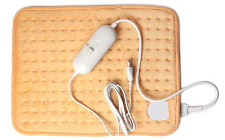Use electric blankets and warmers to keep yourself warm and cozy