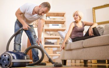 Vacuum cleaners: Selecting the right option and using effectively