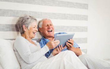 What are senior living apartments?