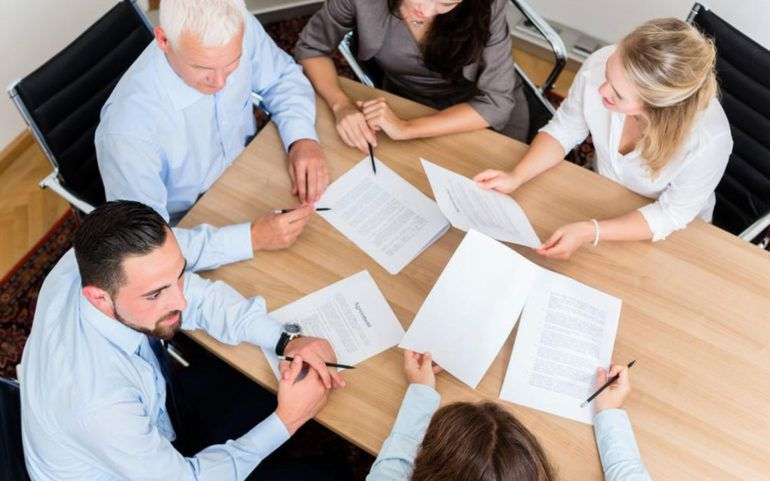 What is in it for the brokerage firm