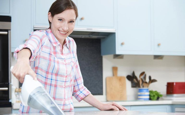 What to consider while choosing vacuum cleaners