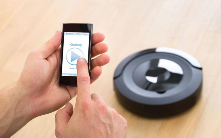 Why all modern homes need robot vacuum cleaners
