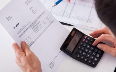 Why should one have a separate checking account for business