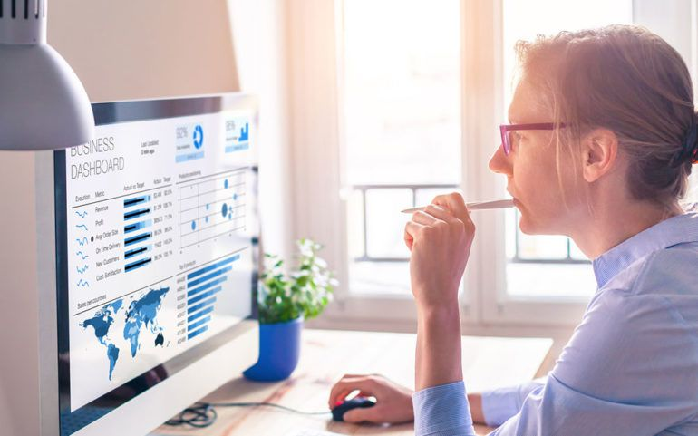 Why you should invest in a business intelligence and analytics system
