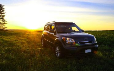 10 best crossover SUV deals