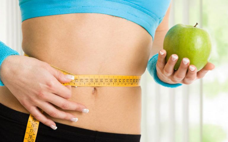 10 quick and easy weight reducing tips