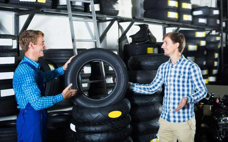 3 Popular Places to Get Michelin Tires for Sale