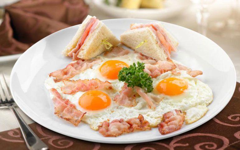 3 easy, diabetes-friendly breakfast recipes