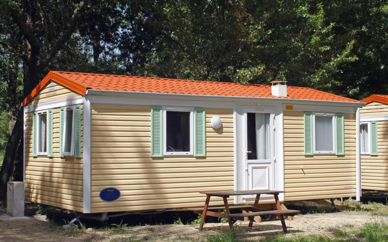 3 factors to note before moving into a mobile home