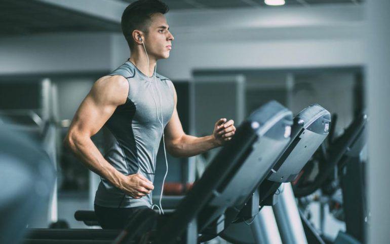 3 major types of treadmills
