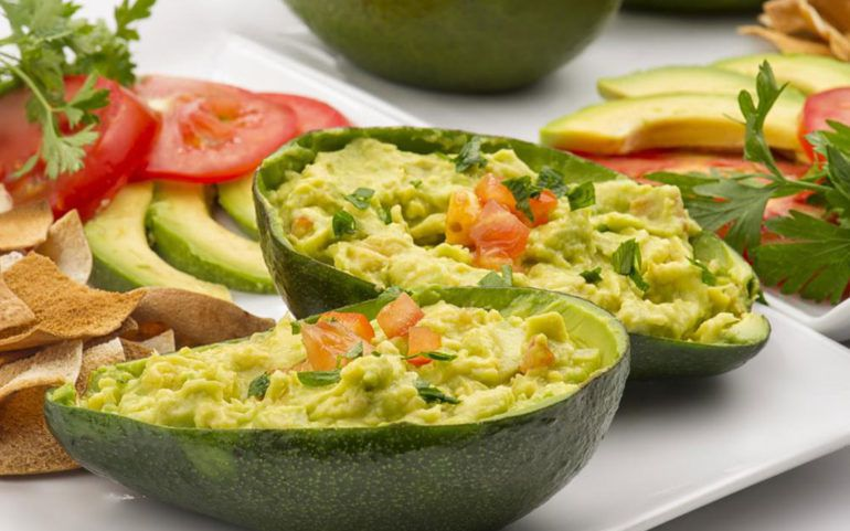 3 quick and easy healthy recipes