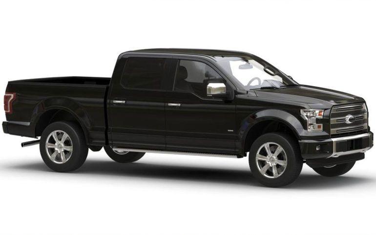 3 reasons why you should choose the Toyota Tacoma