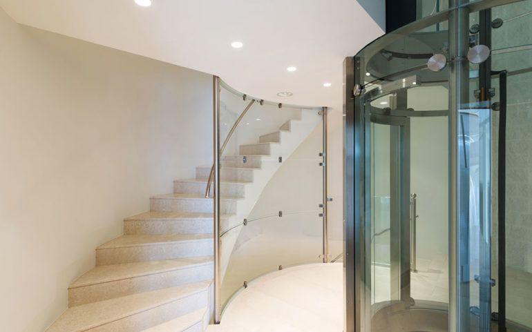 3 types of home elevators