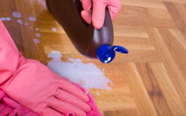 4 Best Cleaning Products for Wood Flooring