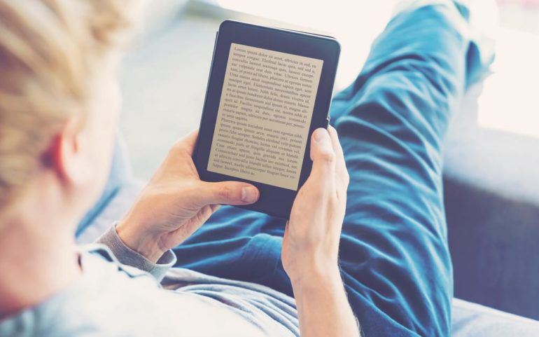 4 Popular Ebooks For Avid Readers