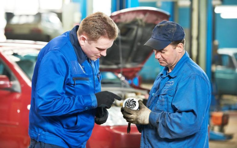 4 Websites To Buy Cheap Auto Parts For Your Vehicle