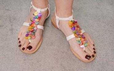 4 amazing ECCO sandals for women