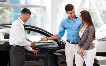 4 best luxury car lease deals