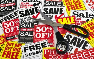 4 conditions associated with most coupon codes