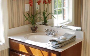 4 different types of bathroom vanities